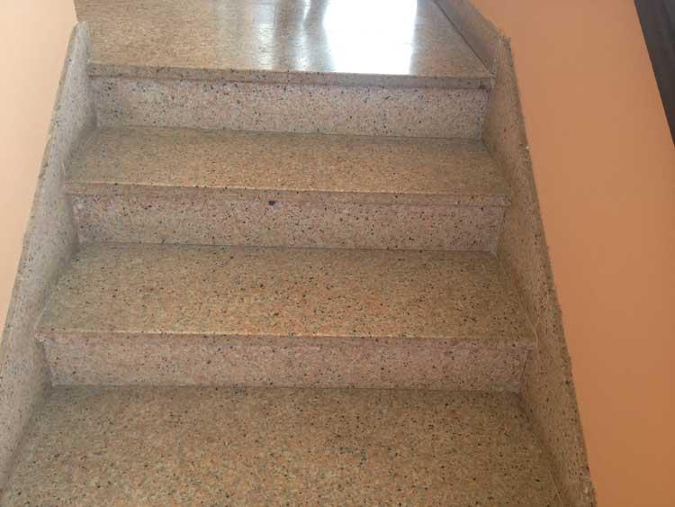 Vendita e fornitura scale in marmo vercelli - Scale interne marmo ...