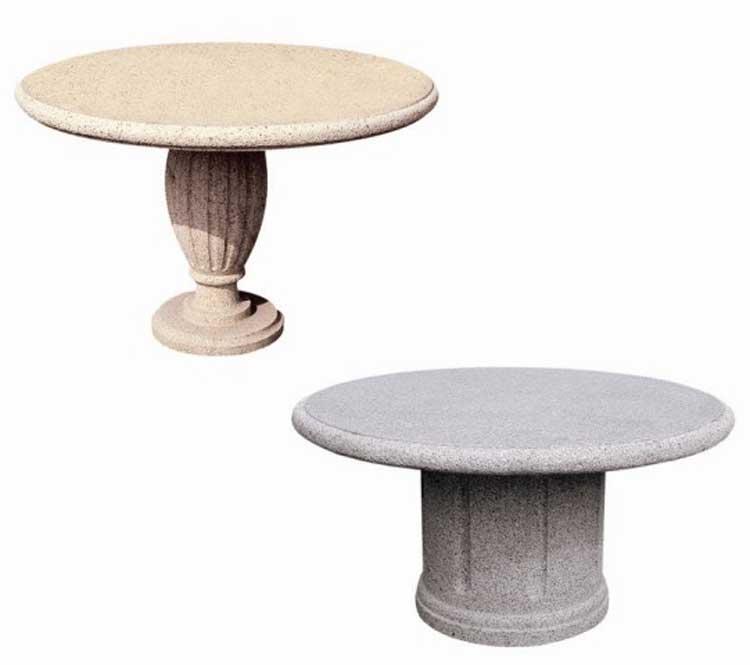 Tavoli In Pietra Per Interni.Vendita E Fornitura Tavoli In Pietra Di Luserna O Serizzo Vercelli