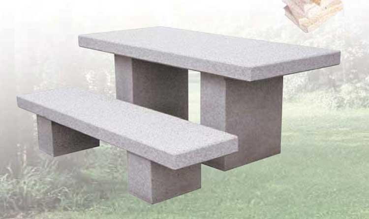 Vendita e fornitura tavoli in pietra di luserna o serizzo for Tavoli in vendita